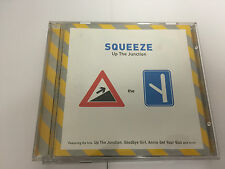 Squeeze Up The Junction CD  731454422925 - MINT