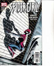 Spider-Girl-2003-Issue 62-Marvel Comic