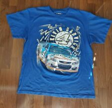 Kevin Harvick racing tshirt men's size Large