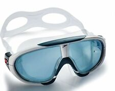 SPEEDO RIFT SWIMMING GOGGLES MASK ANTIFOG ULTRA NEW