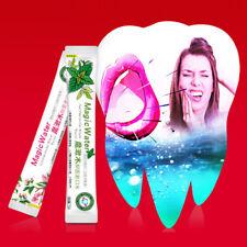 Mouthwash Rinse Original Mint Menthol 11ML Disposable Portable for Travel