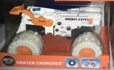 Matchbox Crater Cruncher M3X 070 - Metal Parts Rare NEW