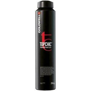 Goldwell Topchic Cans - Permanent Hair Colour - 250ml