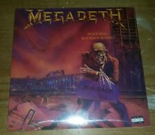 Megadeth Peace Sells...But Who's Buying? OGV Translucent Purple -Limited Edition