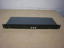 Kramer VP-702SC VGA Video Scaler VGA to S-Video USED FREE SHIPPING