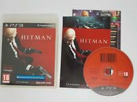 PS3 Hitman Absolution - Playstation 3 (PS3) FREE P&P
