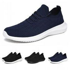 Men Breathable Low Top Leisutre Trainers Outdoor Sport Running Sneakers Shoes