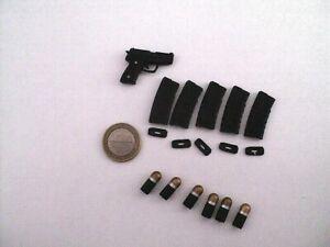 "1/6 Scale US Army ammunition set - 1:6 DAMTOYS items & loose parts 12"" hobby"