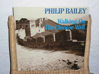 Philip Bailey - Walking on the Chinese Wall  12* Maxi