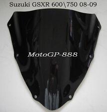 BULLE SAUT Pr Pare Brise Windscreen DE VENT Suzuki GSXR 600/750 2008-2009 K8 GP