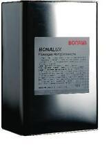 Bonalin Bonalux flüssiges Hartglanzwachs Bodenwachs Parkettwachs 10L