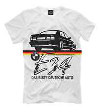 BMW E 34 Vintage T-shirt original youtex