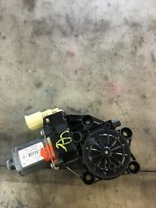Mini Cooper R56 2006-2014 Drivers Side O/S Front Electric Window Motor 2757044