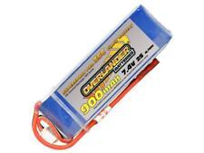 900mah 2S 7.4v 35c Batterie Lipo - Overlander Supersport Pro