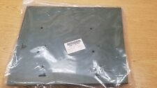 M998 HMMWV NOS Left Rear Seat Top Plate Cover Support 12339047-1