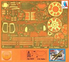"""1/48. Polikarpov I-153 P.E. set, by """"Microdesign"""" 048207"""