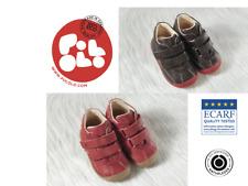 Pololo Mini Gaspar - Ecological children's leather shoes