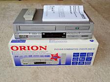 Orion DVD/VR-2962 SI DVD-Player / VHS-Videorecorder in OVP, 2 Jahre Garantie