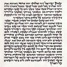 Non kosher Mezuza 4