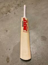 Blank Bats B4 Cricket Bat - Refurbished with different bat stickers - USED.