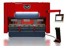 New Rmt B Genius 250ton X 12 Cnc Press Brake