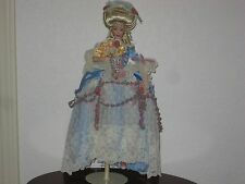 Marie Antoinette Franklin Heirloom Collectible Doll Queen of France ArchDuchess