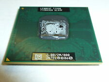 CPU Intel 2.00 Ghz 2M 800 LF80537 SLB6E Sony Vaio PCG-8Z3M PCG 8Z3M Notebook