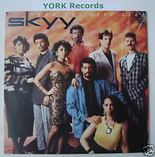 SKYY - From The Left Side - Excellent Con LP Record
