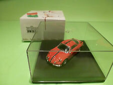 TROFEU 802R ALPINE RENAULT A110 1600S BERLINETTA - RED 1:43 - MIB