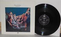 KLAUS SCHULZE Mindphaser LP Vinyl Germany Brain Moogetique Some Velvet Phasing