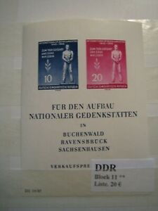 DDR Block 11