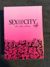 Sex and the City - The Pink Edition (2010)