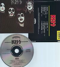 KISS-KISS-1974-W.GERMANY-CASABLANCA RECORDS 824 146-2  01 *-PDO-CD-MINT-