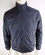 REPLAY Herren Jacke - Gr. L - Sale - Designer Übergangsjacke  Modern schwarz