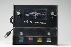 Omega Chromegatron Pro-Lab Analyzer 414-017 N5736