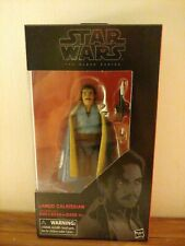 Star Wars the Black Series Wave 11 6 Inch Action Figures NIB [Buy One or More]