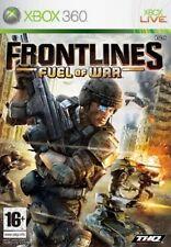 Frontline - Fuel Of War XBOX 360