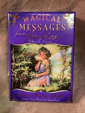 Magical Messages from the Fairies Oracle Cards - Deck & Guidebook Doreen Virtue