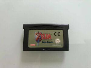 Zelda a link to the past Gameboy Advance - Très Bon État