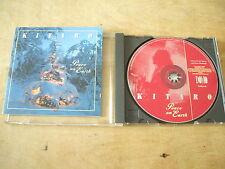 KITARO - PEACE ON EARTH - 12 TRACK CD