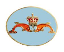 Royal Navy RN Submarine Service Pin Badge - MOD Approved