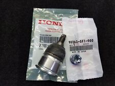 NEW GENUINE HONDA ACCORD FRONT LOWER BALL JOINT 1990 TO 2002 MDLS 51220-S84-305