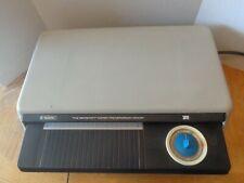 3M Thermofax Transparency Maker 45DG Tattoo Stencil Equipment Needs Carrier Belt