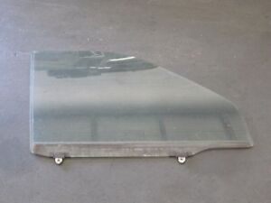 For Toyota Spacia SR40 2/98 - 12/01 - Right Front Window Glass Panel
