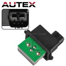 RU539 Xl2Z19E624Aa Blower Motor Control Resistor For Ford Explorer 98 99 00 01