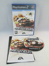 Sony Playstation 2 PS2 - Battlefield 2 Modern Combat