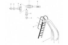More details for certikin swimming pool slides - uk - pool spare parts