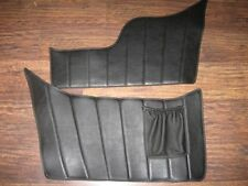 New Ural 650 Sidecar Sidepanels Upholstered Right Handed Sidecar
