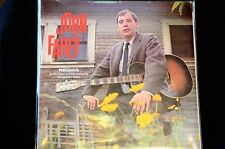 John Fahey Requia And Other Compositions For Guitar Solo 180g vinyl LP New Seale