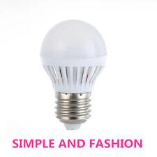 3W DC 12V 6000K LED Bulbs Lamp Home Camping Hunting Emergency Outdoor Light E27